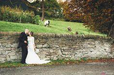 Hyde Bank Farm Wedding, Cheshire