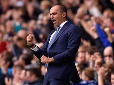 "Roberto Martinez will ""treasure"" Everton stint"