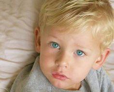 25 Scandinavian Baby Names That Aren't Thor Blue Eyed Baby, Baby Blue, Beautiful Children, Beautiful Babies, Scandinavian Baby Names, Blonde Babys, Blonde Jungs, Cute Kids, Cute Babies