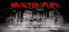 Most Haunted Pubs in London