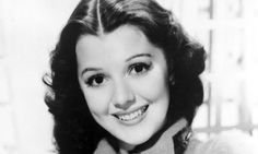 """I guess things like hands and ladies don't matter so much anymore.""  --Ann Rutherford as Carreen"