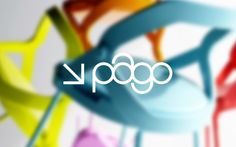 Pago on Behance