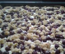 Rezept Quark krümelkuchen von Trine87 - Rezept der Kategorie Backen süß