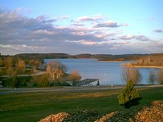 codorus state park- Ian & I took our first camping trip here <3