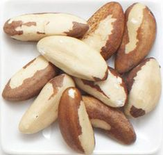 Brazil Nuts Health Benefits, Nutrition, Side Effects and Facts