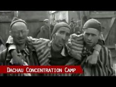 ▶ Dachau Concentration Camp - video