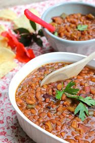 ValSoCal: Sweet Baked Beans