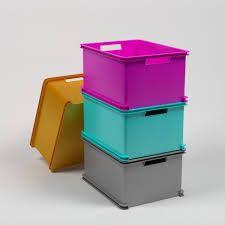 15 best Plastic Storage Boxes images on Pinterest Storage boxes
