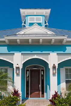 #Cocoscollections Beach house