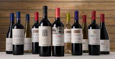 Biodynamic Wine: A Trip for the Mind & Palate - The Tender Foodie - The Tender Palate. For Foodies with Food Allergies. Wine Packaging, Packaging Design, Nova, Organic Wine, Eat Pray Love, Food Allergies, Natural, Wine Rack, Wines