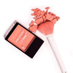 いいね!11.7千件、コメント111件 ― wet n wild beautyさん(@wetnwildbeauty)のInstagramアカウント: 「What makes YOU blush? Comment below and let us know!  #wetnwildbeauty #crueltyfree #beauty #makeup…」