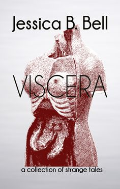 "Greetings, everyone! Please allow me to present you a book out recently, titled ""Viscera"", coming from the pen of Jessica B. Bell. Enjoy the interview with the writer!   In today's…"