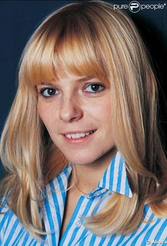 France Gall (born Isabelle Genevieve Marie Anne Gall; 9 October 1947) is a popular French ye-ye singer. She was married to, and had a successful singing career in partnership with, the late French singer-songwriter Michel Hamburger (1947–1992), whose stage name was Michel Berger, until his death. The couple had two children.  France Gall France Gall Celebrities lists