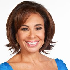 Jeanine Pirro - my next hairstyle.