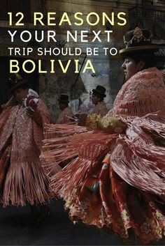 12 Reasons Your Next Trip Should Be To Bolivia http://www.bolivianlife.com/12-reasons-your-next-trip-should-be-to-bolivia/?utm_source=self&utm_medium=slide&utm_content=12+Reasons+Your+Next+Trip+Should+Be+To+Bolivia&utm_campaign=slide