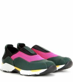 Marni Slip-On Sneakers ($610)