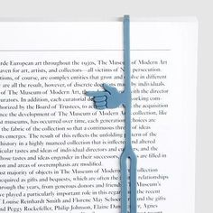 """The cleverly designed Fingerprint Bookmark Band slips onto a book and has a hand shape with a pointing finger to mark your place on the page."" I think yes!!"