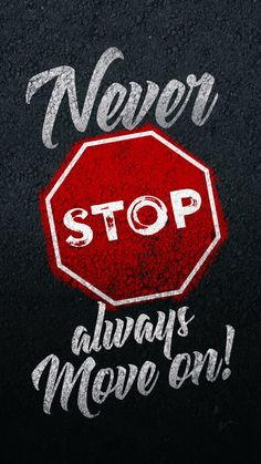 Never Stop, always move on. Growth is growth Although it is slow. By wallcraft.
