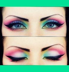 rainbow IV   Lulu C.'s Photo   Beautylish