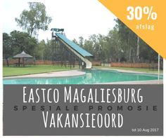 Eastco Magaliesburg Vakansieoord
