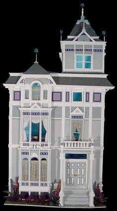 San Francisco Townhouse