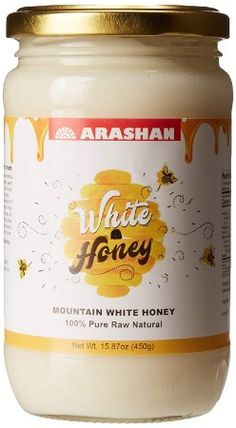 The 13 Best Raw Honeys Reviews in 2019 ~ bestguidepro.com Raw Manuka Honey, Unfiltered Honey, Honey Bee Pollen, Honey Benefits, Health Benefits, Momofuku Milk Bar, Real Honey, White Honey, Apricot Seeds