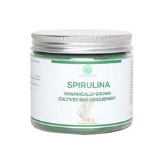 """Spirulina a true superfood, has been recognized by the United Nations as """"the best food of the future"""" with the confirmation, of its health benefits, according to research results. Spirulina is a Blue-Green Algae, grown in fresh water ponds in Hawaii, California, and Northern Asia. It is actually pond scum. NatriHealth Spirulina, comes directly from a remote area in Mongolia, where the ground water is purest, and the air has not been overly contaminated by pollution."""