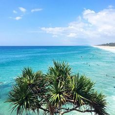 Just another day in paradise at Sunshine Beach... Check out that water!This wide, open beach hosts a variety of banks for an endless surfing session, with the beach in front of the Sunshine Beach Surf Club patrolled throughout the summer period!