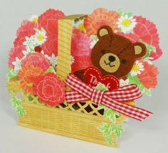 Sweet Tranquility Basket - Thank You - Pop Up Greeting Card - SANRIO Sanrio,http://www.amazon.com/dp/B00JIJLCVU/ref=cm_sw_r_pi_dp_TMjBtb11SD36RBXD