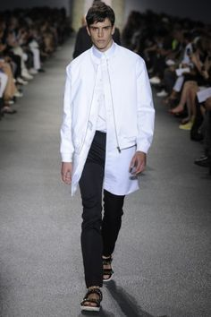 Givenchy Men's Spring 2013