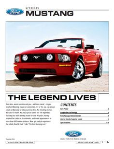 Classic Car News Pics And Videos From Around The World 2006 Ford Mustang, Mustang Boss, Ford Mustangs, Ford Classic Cars, Jeep Cars, Convertible, Life, Car Stuff, Jeeps