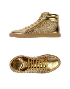 I found this great DSQUARED2 High-tops for $476 on yoox.com. Click on the image above to get a code for Free Standard Shipping on your next order. #yoox