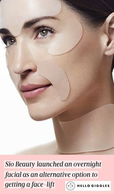Face Masks - #1 Rated At Home FaceLift