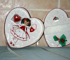 2005 - My Pretty Valentine Gift Set | Tonner Doll Company