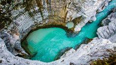 Let's travel to Slovenia with Dario Endara