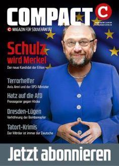 AfD-Sensation: Herbe Niederlage für Pretzell › COMPACT
