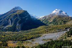 Derborence | Switzerland