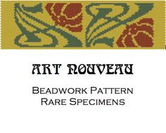 This is an instant download of a PDF file of a peyote stitch beadwork pattern. NOTE: This is only a pattern, NOT a tutorial. Knowledge of flat peyote stitch is required. Designed for Miyuki Delica size 11 cylinder beads. Choose your own color combination!  Finished piece measures approx. 2 inches wide by 7 inches long. Can be shortened or lengthened by adding or omitting rows.