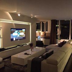 Living room ❤️