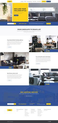 https://dribbble.com/shots/1678070-Ikea-Redesign/attachments/265375