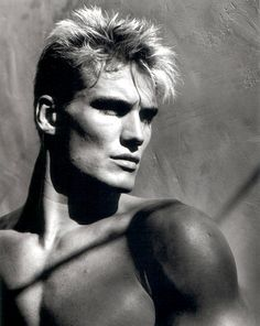 Dolph Lundgren (1957) - Swedish actor, director, and martial artist.