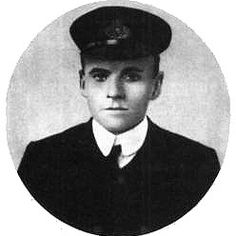 Actual recordings of R.M.S. Titanic's Second Officer Charles Lightoller describing the sinking of the Titanic.