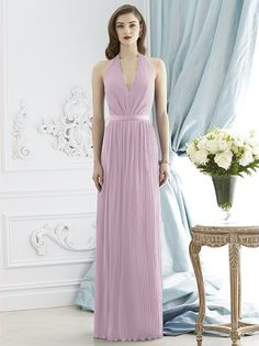 Dessy Collection Style 2941 http://www.dessy.com/dresses/bridesmaid/2941/?color=suede%20rose&colorid=1186#.VXJuVutm4_s