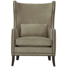 Bernhardt Interiors Kingston Wing Chair