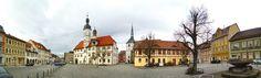 Eisenberg, Germany Rhineland Palatinate I lived in this town.