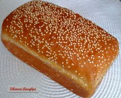 Update kenyér