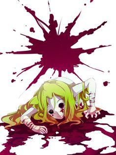 Suicide Sadie