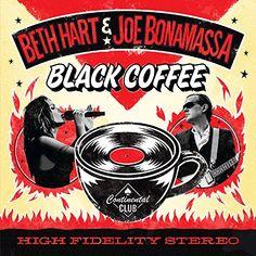 Black Coffee - Black Coffee