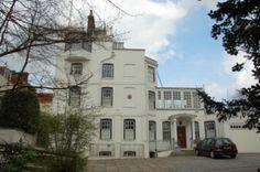 Admiral's House, Hampstead London