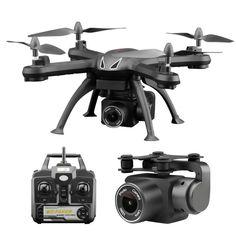 Eachine E58 WIFI FPV 2.4G 4CH mit 480P HD Kamera Quadcopter Drone Quadcopter S#